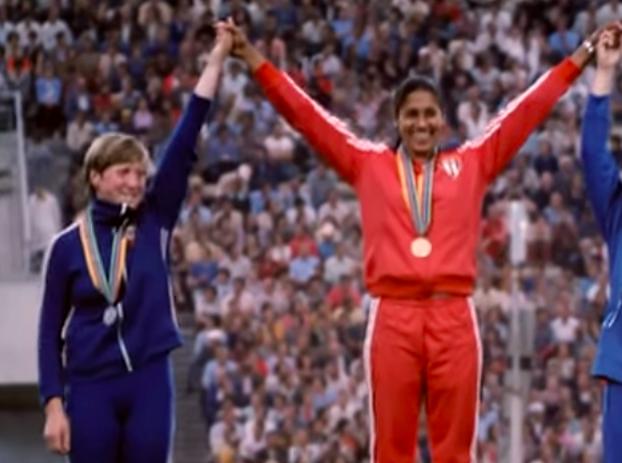 Keihäänheiton olympiamitalisti kuollut - lopetti uransa jo 21-vuotiaana ja siirtyi hoitamaan sairasta äitiään
