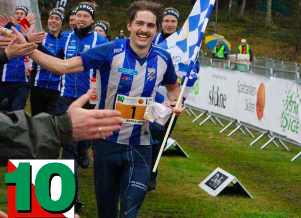 IFK Götebörg jälleen kerran omaa luokkaansa Skånen sateisessa yössä