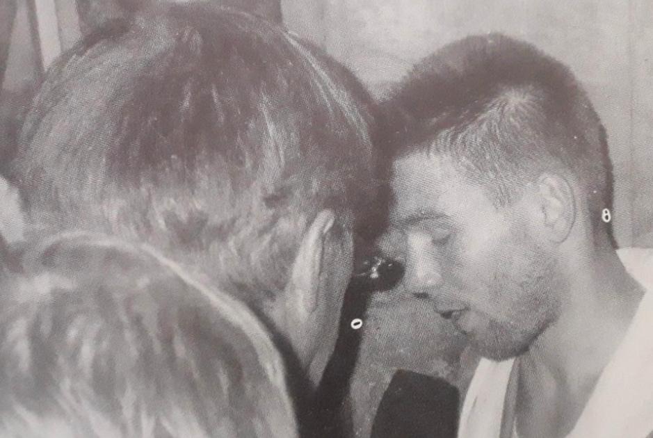 Kuuban nyrkkihirmu torppasi 50 vuotta täyttävän Jyri Kjällin kultahaaveet - muistatko tämän legendaarisen tokaisun?