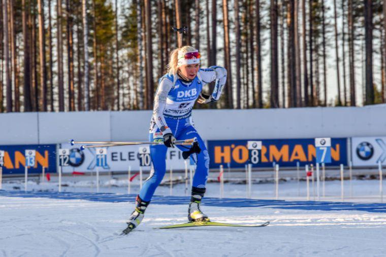 Ekchoffin voittoputki jatkui Nove Meston takaa-ajossa, suomalaisilla vaisu päivä