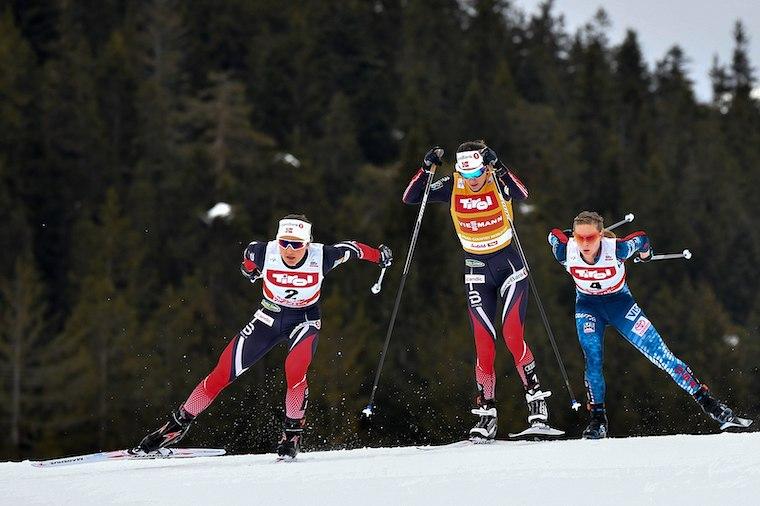 Alpe Cermisin loppunousu hiihdetään tänään - Tässä ovat kaikkien aikojen nopeimmat ajat loppunoususta!