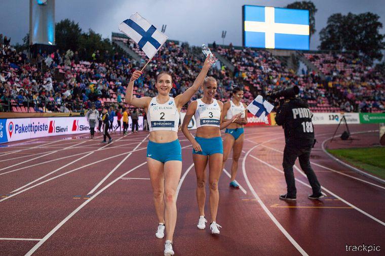 Neziri, Korte ja Hurske kilpailevat Saksassa – vastaan asettuu MM-finalisteja