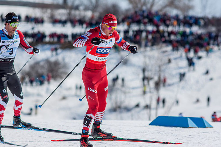 Russia announces team for World Ski Championships in Oberstdorf