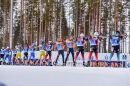 Lägreidille kultaa Pokljukan MM-kisat päättäneessä yhteislähdössä