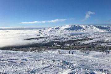 Ari Luusua upeasti kolmas Ski Classicsin 100 km päätöskisassa