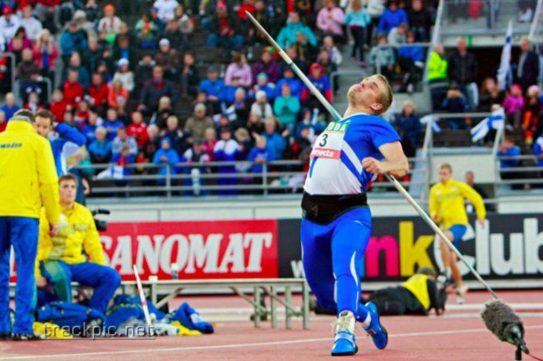 Yleisurheilun alle 23-vuotiaiden EM-kisat käynnistyivät - näin suomalaiset ovat menestyneet kisahistorian aikana