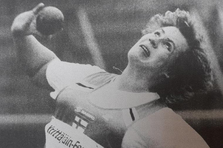 Vimmainen SE-jahti tuotti lopulta tulosta – Asta Ovaskan ura huipentui Ruotsi-maaottelussa tasan 30 vuotta sitten