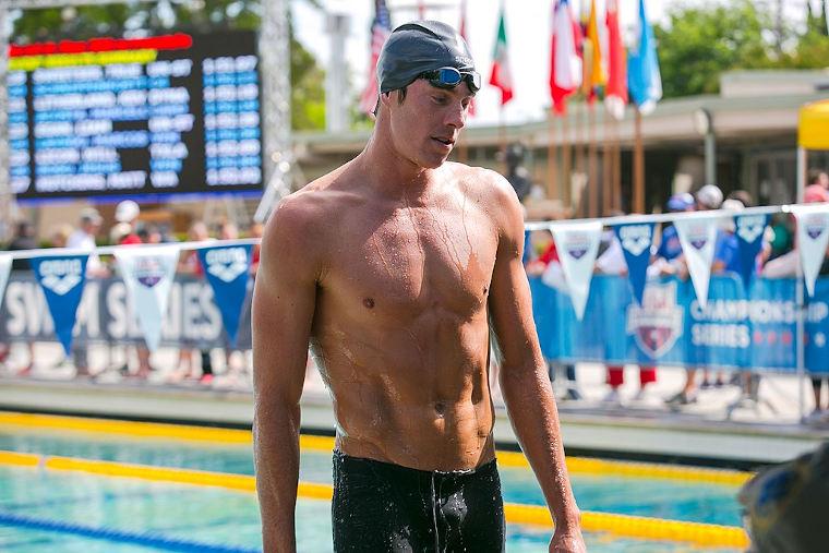 Häijy dopinghuijaus Yhdysvalloista – uinnin olympiavoittaja kätki testosteronia ihonsa alle