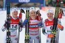 Juhliiko Ruotsi jättipottia Rukan naisten sprintissä? Nähdäänkö kisassa iloisia suomalaisyllätyksiä?