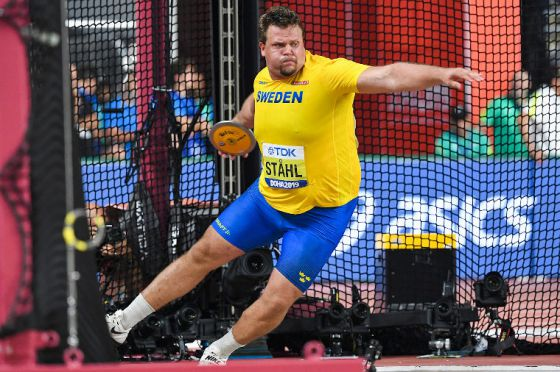 Athletics super stars gather in Zagreb Meeting on Tuesday