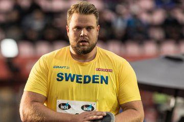 Duplantis, Ståhl, Pettersson... — Katso Ruotsin kova joukkue Finnkampeniin