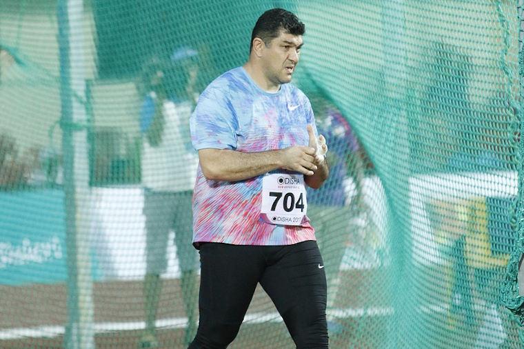 Dopingpommi juuri ennen MM-kisoja - moukarinheiton olympiavoittaja kärysi uusintatestissä