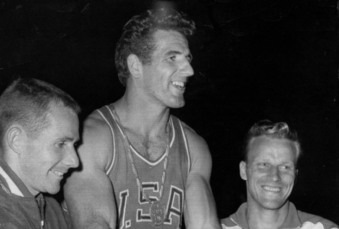 Tarzaniksi nimetty yleisurheilun olympiavoittaja kuollut - jätti suomalaisen kaksinkertaisen Euroopan mestarin olympiapronssille