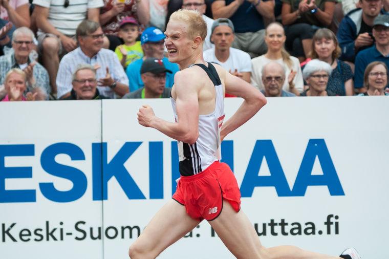Kalevan kisat, torstai: Kestomatkoilla ratkotaan vuoden 2019 ensimmäiset Suomen mestaruudet