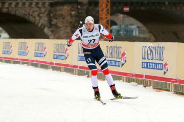 Jättiyllätys Beitostølenissä: Klæbo jätettiin sprintissä viidenneksi, myös naisissa suuryllätys
