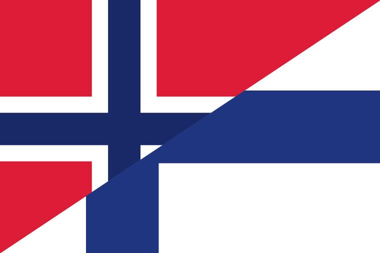 Suomi ja Ruotsi ratkaisevat paremmuutensa viikonloppuna - Miltä näyttäisi paperimaaottelu Norjan kanssa?
