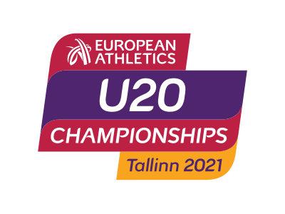 19-vuotiaiden EM-kisat kisataan Tallinnassa heinäkuussa 2021.