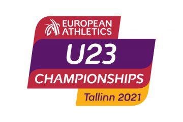 Athletics U23 Euro Champs starts in Tallinn on Thursday - Watch livestream & liveresults