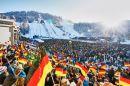 Jatkuuko mäkiviikko saksalaiskomennossa uudenvuodenpäivän klassikkokisassa?