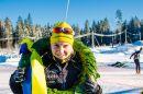 Takaisku Ruotsin hiihtomaajoukkueella – sprinttitähti Hanna Falkilta jää koko ensi kausi sivuun