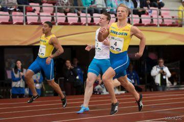 Kramer ja Møller puolustavat mestaruuksia - katsaus Ruotsin, Norjan ja Tanskan mitaliehdokkaisiin nuorten EM-kisoissa