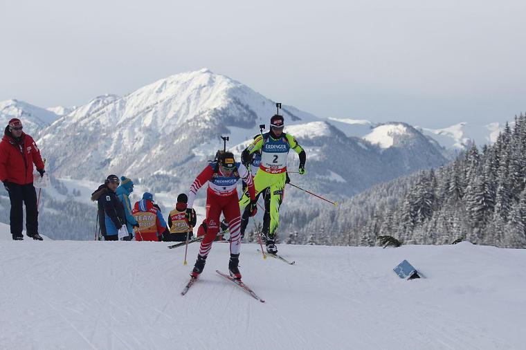 Ennakko, Miesten 10km pikamatka: Bö vie voiton? Seppälä haastamaan kärkeä