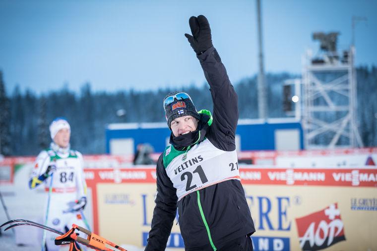 Kotimainen hiihtokausi käynnistyy Vuokatissa – mihin riittää Iivo Niskasen sprinttivauhti?