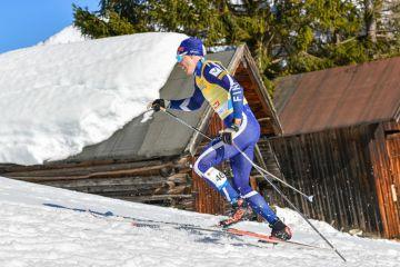 Iivo Niskanen kruisaili takaa-ajon voittoon Äänekosken SM-hiihdoissa - Hakola ja Mikkonen muut mitalistit