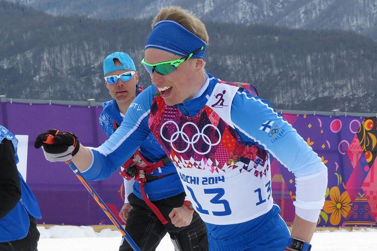 Suomi voittaa tänään Hiihdon MM-kisojen miesten viestissä historiallista MM-kultaa – näin se tapahtuu!