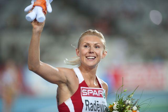 Pituuden Euroopan mestari kärähti dopingista