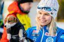 Suomi hiihti upeasti viestissä pronssille!
