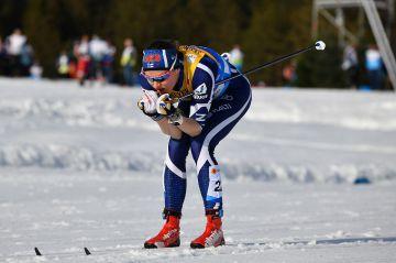 Johanna Matintalolta vakuuttava näytös Rovaniemen Suomen Cupin sprintissä - nuori Tiia Olkkonen upeasti kolmas, Pärmäkoski jäi vaisuna välieriin