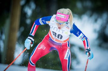 Meneekö Johaug menojaan? – Norjassa kovat hiihtokarkelot viikonloppuna