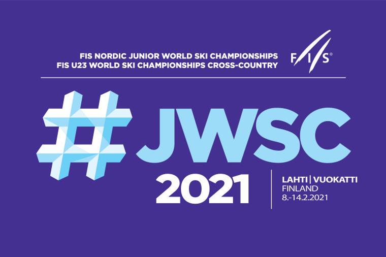 JWSC 2021 is organized in Lahti and Vuokatti, Finland.