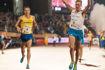 Timanttiliiga käyntiin Monacosta – Raitanen murjoo ennätyksensä uusiin lukemiin?