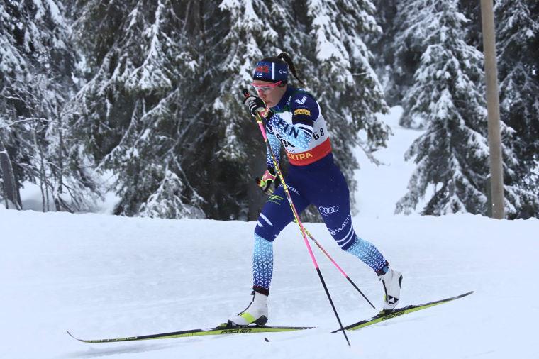 Salpausselän Kisat – Norja naisten viestin ykkönen, Suomelta vahva suoritus