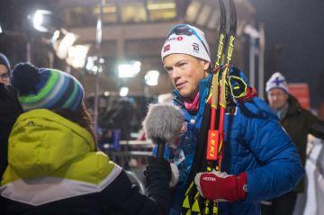 Kisojen kaksinkertainen hopeamitalisti ulos viestimiehistöstä - Tässä Norjan hurja joukkue miesten viestiin