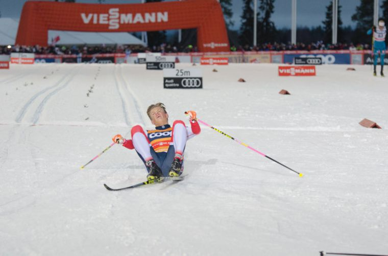 Emil Iversen out of the Norwegian team in the season finale - Here´s Team Norway for the Engadin world cup