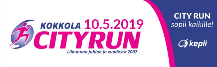 Kokkola City Run on järjestetty jo vuodesta 2007.