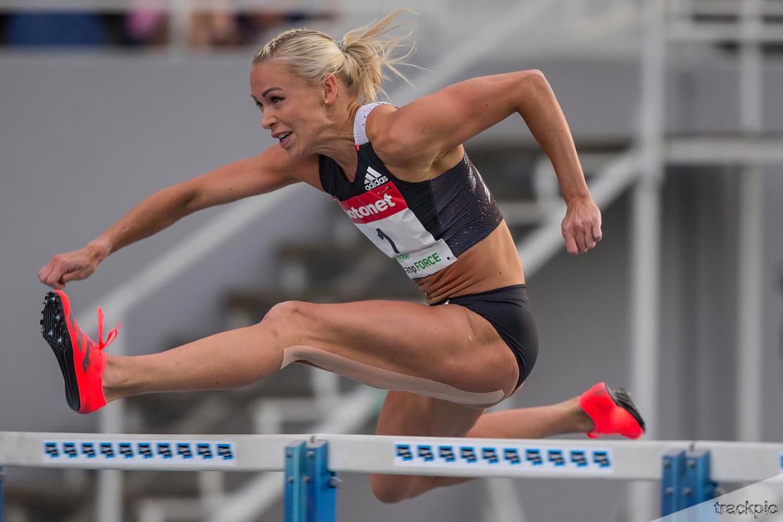 Kesällä luvassa SE-rymistelyä naisten yleisurheilussa? Katso mielenkiintoinen SE- ja ME-tulosten vertailu