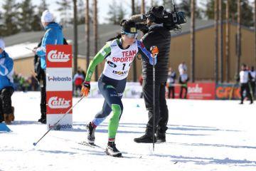Oloksella hurjatasoiset FIS-Tykkikisat viikonloppuna - Pärmäkoski avaa kautensa, Niskanen ja Hakola kohtaavat Bolshunovin