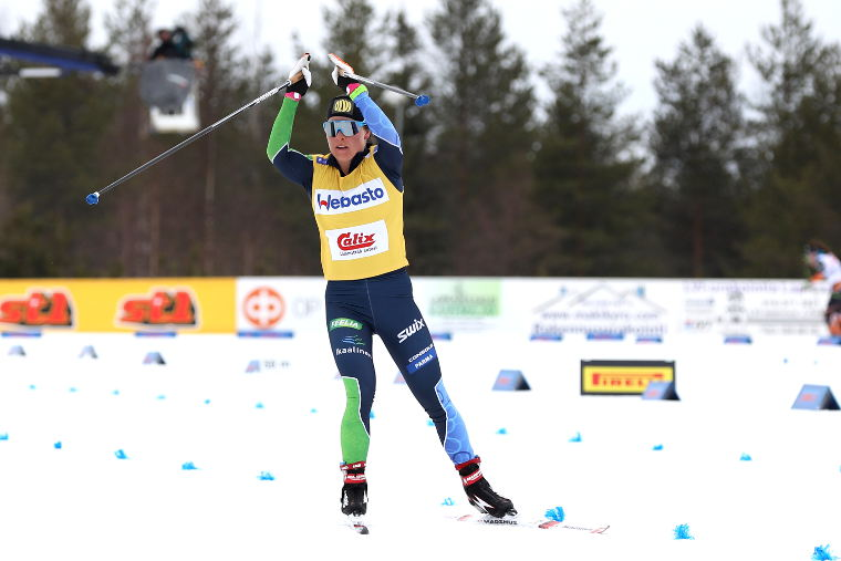 Finland goes to Engadin World Cup with 8 skiers - Niskanen and Pärmäkoski included