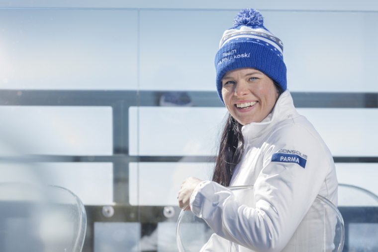Drammenin sprintti: Fallan dominointi jatkui, suomalaiset sivuraiteilla