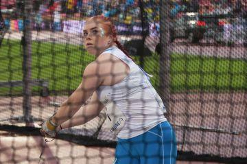 Krista Tervo paransi jälleen moukarinheiton Suomen ennätystä - Kosonen 70 metrin kerhoon!