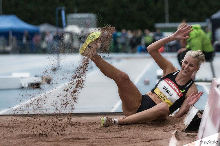 Kristiina Mäkelä metsästää uransa ensimmäistä MM-finaalipaikkaa – saa kunnian avata karsinnan