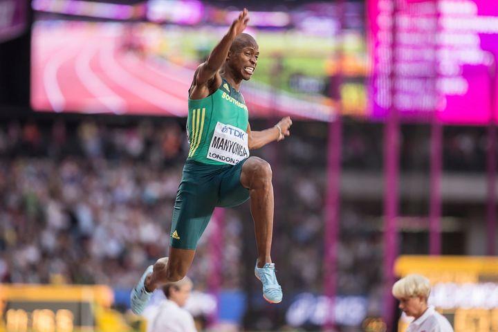 Pituushypyn maailmanmestari kilpailukieltoon - missasi dopingtestejä