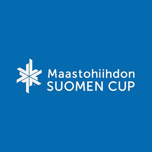 Suomen Cup Hiihto 2021