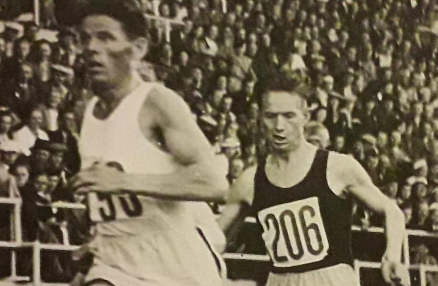 10 000 metrin haamuraja puhkesi Olympiastadionilla tasan 80 vuotta sitten – maailmansota vesitti Taisto Mäen olympiahaaveet