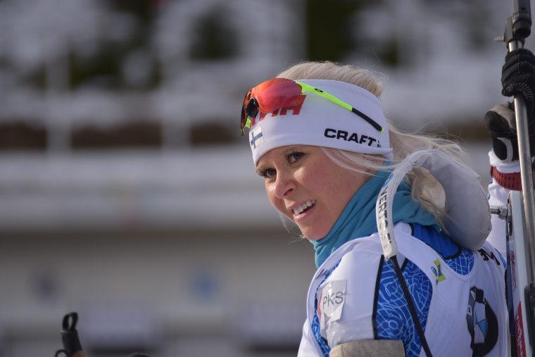Norjalaiset dominoivat naisten pikakisaa – Suomalaiset kaukana kärkikahinoista
