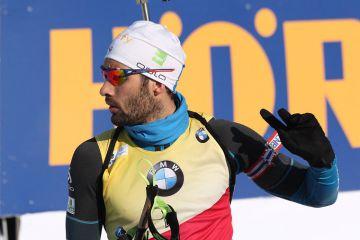 Fourcaden ura päättyi voittoon – Maailmancupin ykkönen Johannes Bö